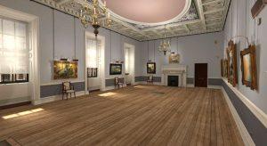 Museum-virtual-visit